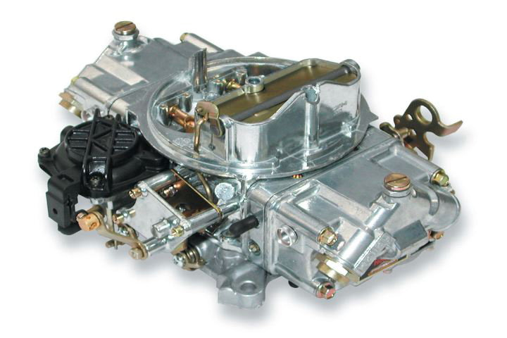 Holley Carburetor Tuning Tips