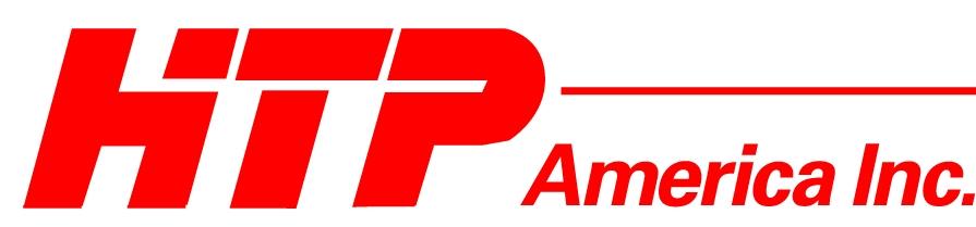 HTP America logo