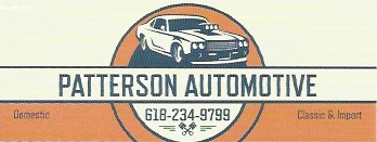 Patterson Automotive