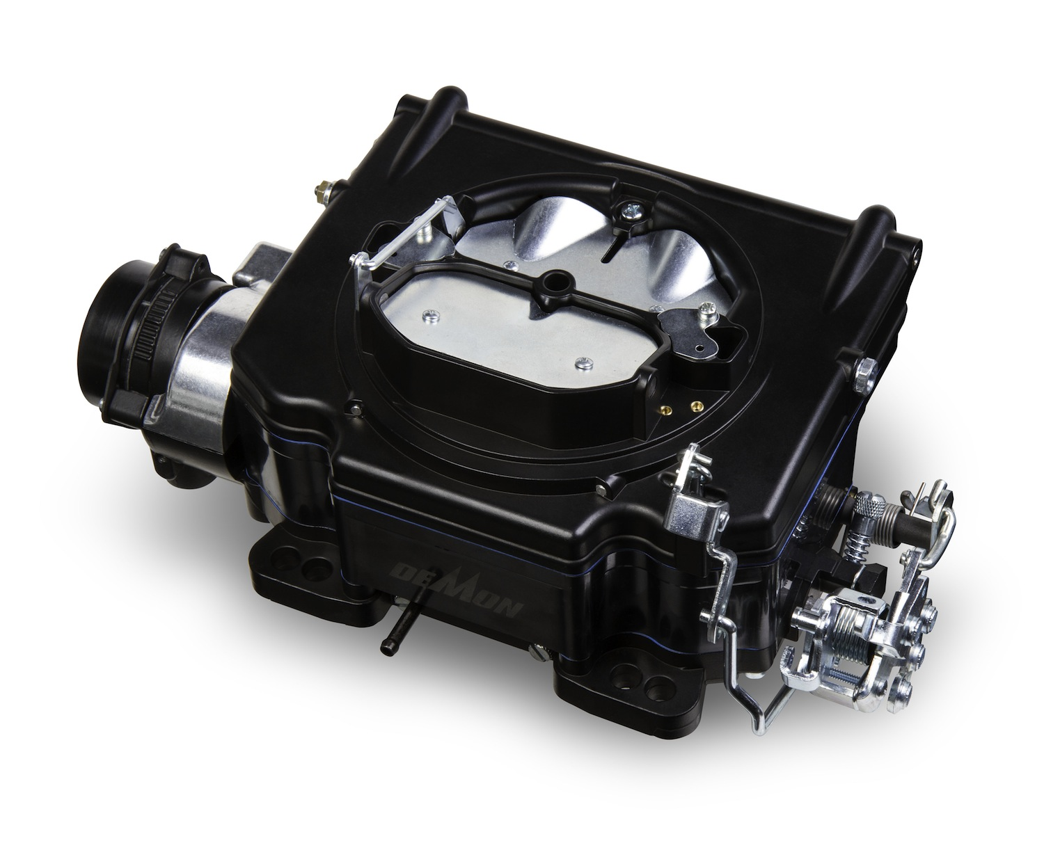 Holley Black Demon Carb