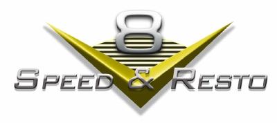 V8 Speed & Resto Shop