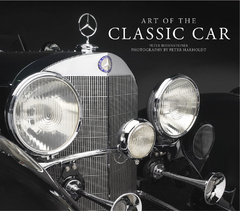 Art of the Classic Car Book