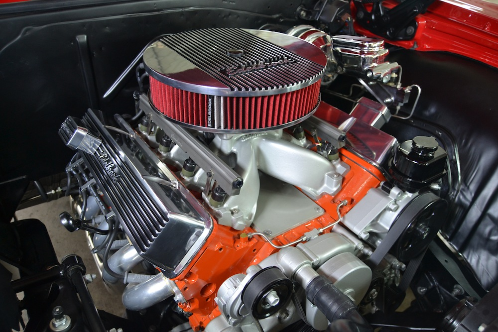 LS Engine Lead