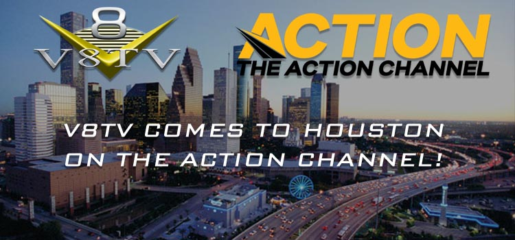 Action Channel in Houston
