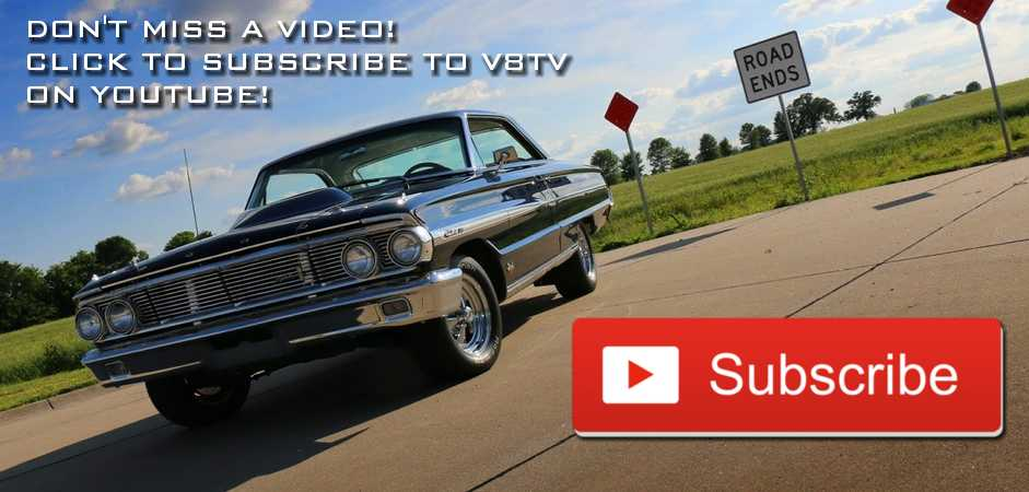 V8TV Subscribe Link
